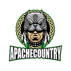 ApacheCountry